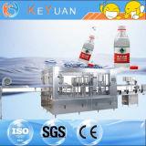 Минеральная вода большая бутылка линии розлива