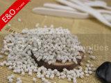 Brosse à dents de plastique de fécule de maïs d'hôtel