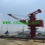 Sale를 위한 중국 Manufacturer Hydraulic Boat Capture Crane
