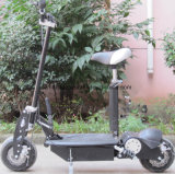 Wheel Motorの1000W Electri Motorcycle
