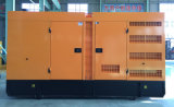 工場価格160kw/200kVA Cummins無声ディーゼルGenset (6CATA8.3-G2) (GDC200*S)