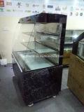 Indicador aberto Refrigeraotor do alimento da parte dianteira