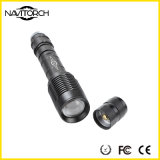 Luz que acampa durable de Xm-L T6 LED Zoomable (NK-366)