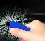 Martelo Emergency da ferramenta da segurança do carro
