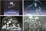 Glass Ncm1325를 위한 Laser Engraving