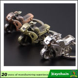Metallo Motorcycle Key Chain per Promotion