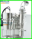 Mini piloto Granulator Spray Dryer para Fluid Bed Dryer