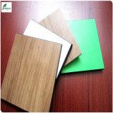 Декоративный прокатанный лист HPL охраны окружающей среды