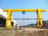 Mh Model Single Girder Gantry Crane 5ton Price