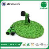 Super haltbarer grüner schneller Stecker-expandierbarer magischer Garten-Schlauch