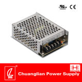 50W 5V Certified Mini Single Output Switching Power Supply