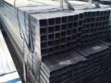 Quadrato vuoto della sezione e tubo rettangolare dell'acciaio per costruzioni edili