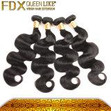 Волосы человеческих волос бразильянина изображения 100% волос Bbw сырцовые первоначально