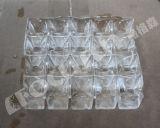 Focusunの正方形のサイズの立方体の氷メーカー