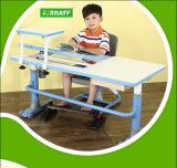 Tabla ajustable verde Material de Niños