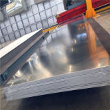 Strato di alluminio laminato a freddo o a laminazione a caldo per la costruzione della decorazione