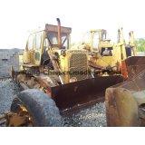 Bulldozer utilizzato del trattore a cingoli D7g del bulldozer del trattore a cingoli D7g