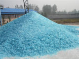 Silicato de sódio da alta qualidade (sólido e pó)