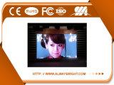Schermo di visualizzazione dell'interno commerciale del LED di colore completo P6 di pubblicità