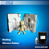 Casting-Silikon-Gummi für die Herstellung Mold
