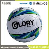 ملفوفة المطاط المثانة لكرة القدم مع شعار العلامة التجارية
