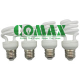 7mm T2 Half Spiral Series Energy Saving Lamp CFL Lighting