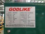Bestes leises Cummins Dieselgenerator-Set 6bt5.9g2 des Preis-100kVA