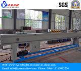 PERT-Heißwasser-Fußboden-Heizungs-Rohr-Produktionszweig