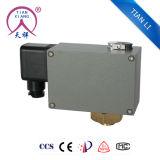 Housing Protection IP54를 가진 500/7dz Gas Medium Dpdt Pressure Switch