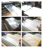 Hoja transparente de alta calidad del animal doméstico para Thermoforming