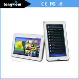 7 Inch Cheap G/M Phone Call Android Tablet A33 Quad Core mit Single SIM Einbauschlitz