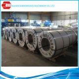 Bobina d'acciaio galvanizzata, bobine d'acciaio galvanizzate dell'alluminio