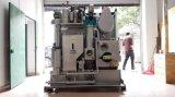 Tienda automática de lavandería en seco máquina de limpieza