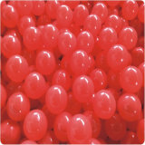 Bolas plásticas de los niños de la alta calidad de la bola de la diversión para la piscina
