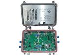 소형 유형 FTTH CATV는 광학 수신기 또는 Wdm 광학적인 마디