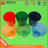 Taza colorida del picosegundo Drinkware de la categoría alimenticia