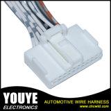Approvisionnements automobiles personnalisés de harnais de /Cable de harnais de câblage de miroir de Rearview