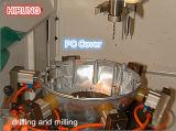 Foreuse favorable de commande numérique par ordinateur (HS-T5) pour le traitement de vis en métal