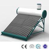 non chauffe-eau solaire de tube électronique de geyser de la pression 200liter