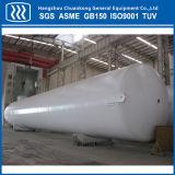 Tanque de armazenamento do líquido criogênico de aço inoxidável