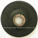 Stainless Steel를 위한 중국 Manufacturer Abrasive Flap Disc
