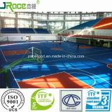 Профессиональный пол суда Futsal для крытого
