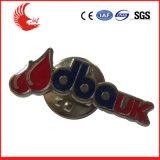 中国の金属の柔らかいエナメルのバッジ