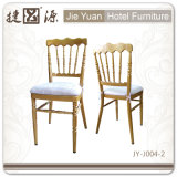 Factory Direct Sale Napoleon Stoel Stoel Wedding Party Chair Castle (jy-J004)