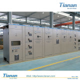 Metal-Clad Switchgear、Distribution Board Control SwitchgearのLow Voltage Electrical Switch Power Distribution Cabinet Switchgear