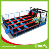 Adult From Factoryのための最もよいQuality Indoor Trampoline