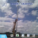 30m Triangle Auto Lifting LED High Mast 폴란드 (BDG30)