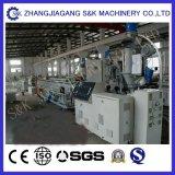Einzelne Schraube HDPE PPR Rohr-Verdrängung-Maschine für Verkauf