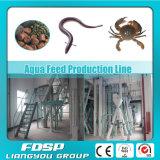 Feito na planta de produção da alimentação de China para explorações agrícolas da alimentação