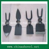 フォークのくわすべての種類の高品質の鋼鉄耕作のフォークのくわ